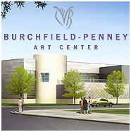 The New Burchfield Penny Art Center