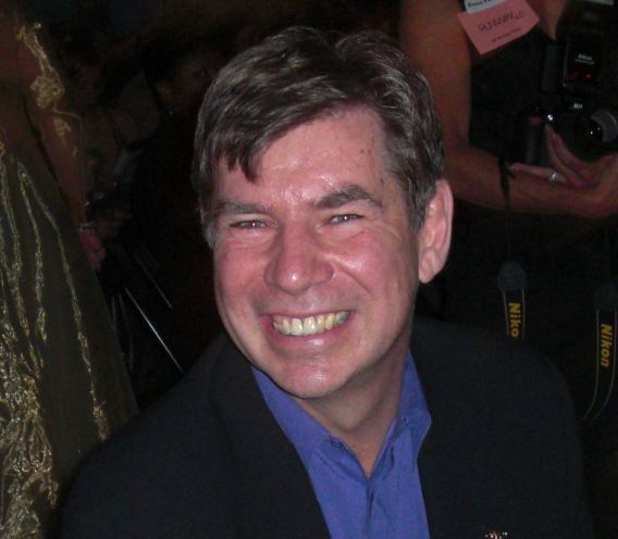 Ted S. Pietzak, Director of the Burchfield Penney